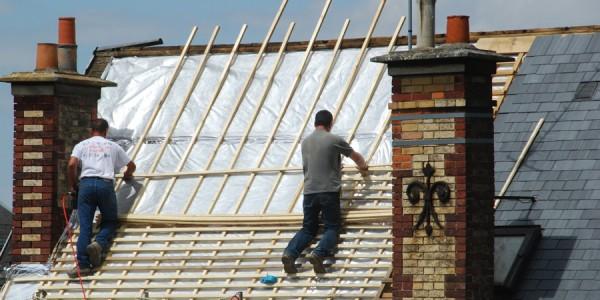 Devis toiture chiffrez en ligne le co t de travaux de toiture - Calculateur de materiaux de construction ...